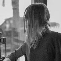 у окна :: Svetlana AS