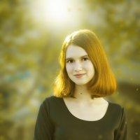 Когда цветет кизил :: Андрей Боженков