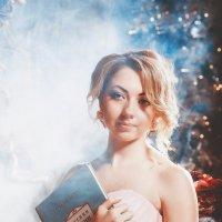 Татьяна. :: Ирина Шумилина