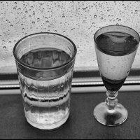 Кругом вода, или... :: Елена Миронова