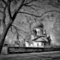 Церковь Рождества Христова :: Анна Кокарева