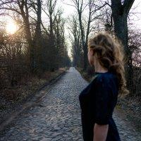 Ранняя весна :: Ольга Кан