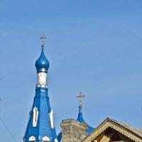 Покровский собор в Гатчине :: Елена