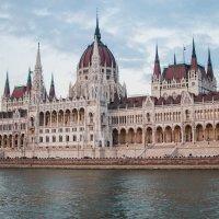 Будапешт3 :: дмитрий гуринович