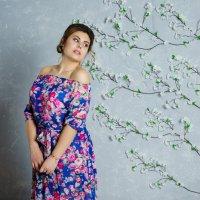 скоро весна :: Елена Буздалина