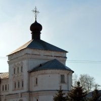 Никольская церковь :: Александр Архипкин