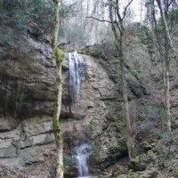 водопад Суаткан :: Валерия Клобукова