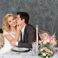 Светлана и Руслан :: Виктор Куприянов