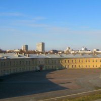 Киевская крепость :: Ростислав