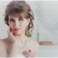 Люда :: Ольга Степанова