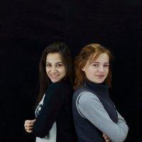 *** :: Екатерина Василькова