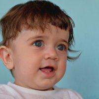 Прелестное дитя :: Елена Фалилеева-Диомидова