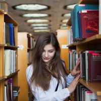 library :: Роман Агеенко