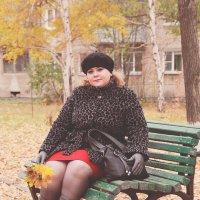 Осень :: Юрий Тимофеев