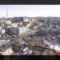 #Roofs :: Эльдар Циммерман