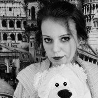 Юлия. :: Марья Цалко