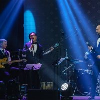 Церемония Wedemotions Awards 2016 :: Михаил Вандич