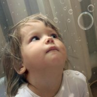 Мыльные пузыри :: Ирина Мищенко