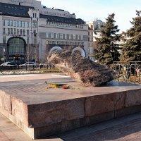 Соловецкий камень :: Владимир Болдырев