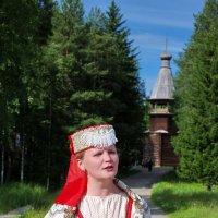 поморка :: Елена Назарова