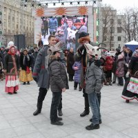 Масленица :: Любовь Бутакова