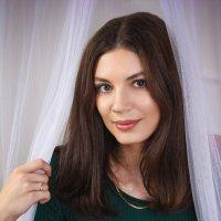 Вероника :: Katerina Lesina