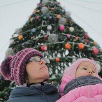 мама и дочка)) :: Ренат Ахметов