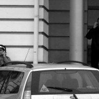 разговор :: Татьяна Кормилицына