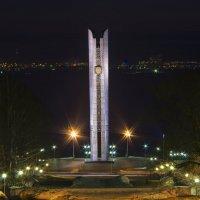 Ижевск - город в котором я живу !!! :: Владимир Максимов
