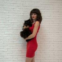 Мой ласковый и нежный зверь :: Виктор Куприянов