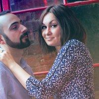 Илья и Наташа :: Дарья Гросс