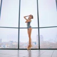 Балет :: Александра Захарова (Борщева)