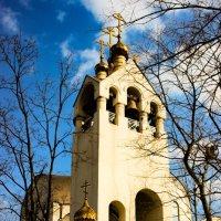 Церковь :: Николай П