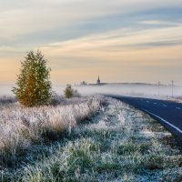 Евгений Патрешов - Тихое утро