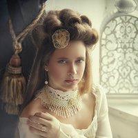 Настя :: Анастасия Бембак