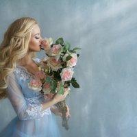 Утро невесты :: Елена Инютина
