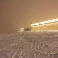 Туманный Питер :: Алёнка Шапран
