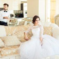 Утро невесты :: Алла Елисеева