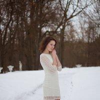 зимнее 2 :: Елена Морокина