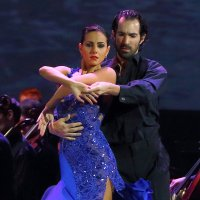 Танго - душа аргентинца!... :: Yuriy Konyzhev