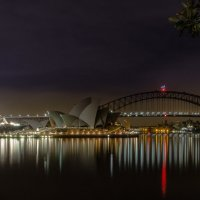 Знаменитые паруса Австралии :: Максим Камышлов