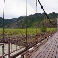 Ороктойский мост :: Наталия Григорьева