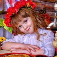 Соня. :: Юлия Романенко