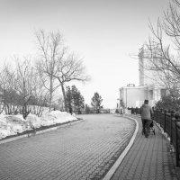 Хабаровск :: Вячеслав Берёзкин