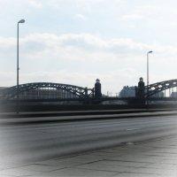 мост петра великого :: georg