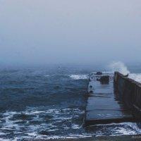 Sea :: Alexandr Mozharenko