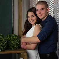 Евгений и Анастасия :: Анастасия Чечукова