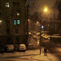 Ночь, улица, фонарь... аптеки не видать!..:))) :: Ира Егорова :)))