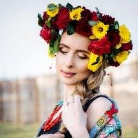 Масленица :: Юлия Кравцова
