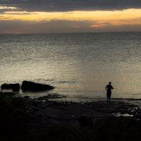 Рыбак :: Yulia Venediktova